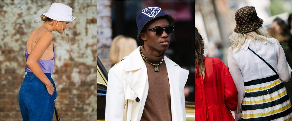 fashion style at MBFWA