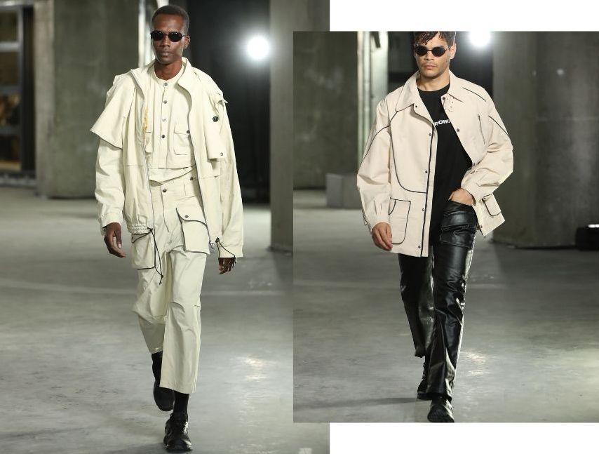 Melbourne Fashion Week - Amxander