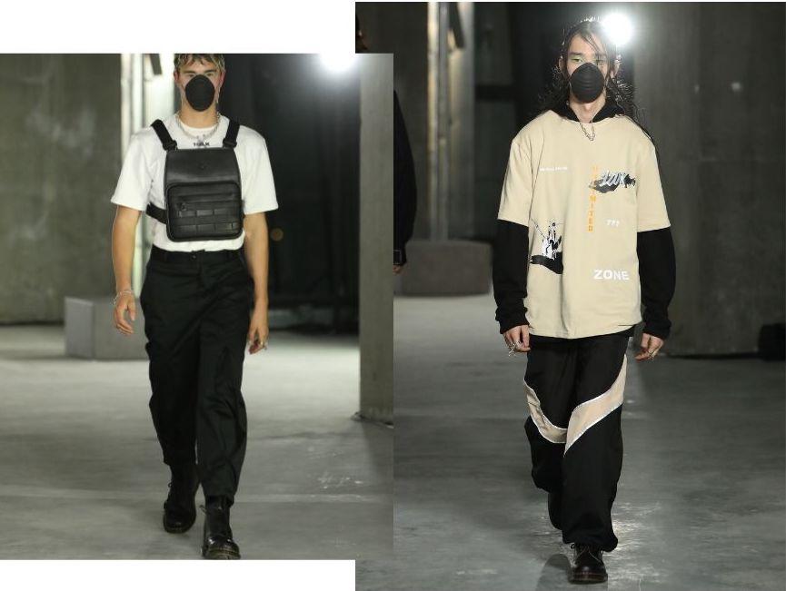 Melbourne Fashion Week - Talamade