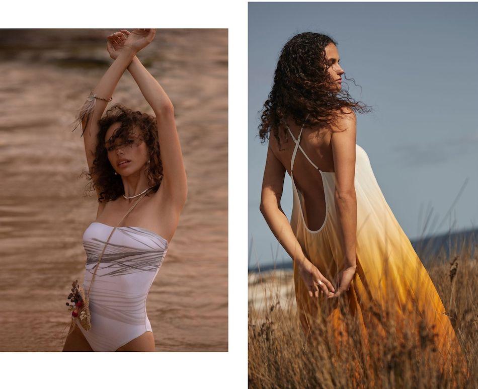 Maara Collective - winner of the National Indigenous Fashion Designer Awards