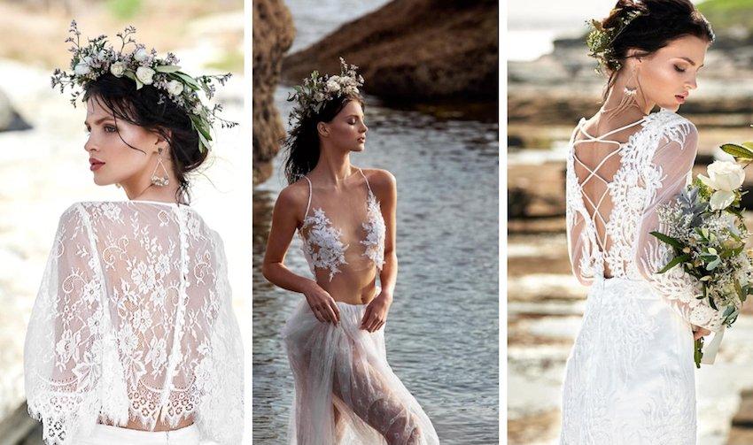 Matrai bridal designs