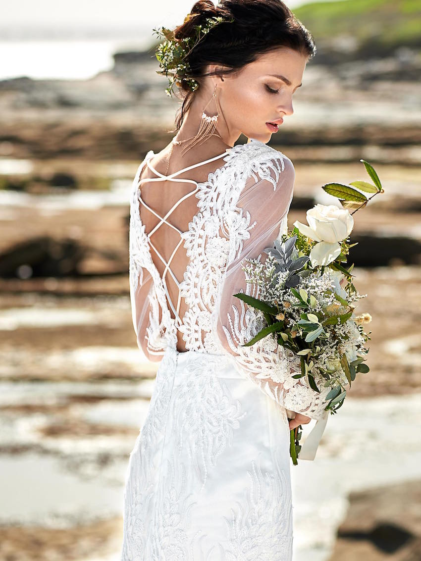 Australian fashion label womens clothing - Matrai