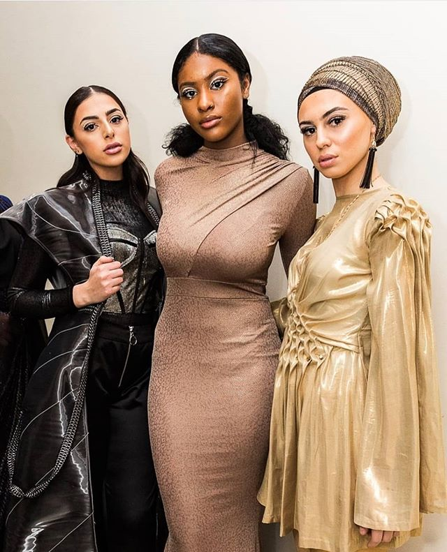 Omi Kay modest fashion