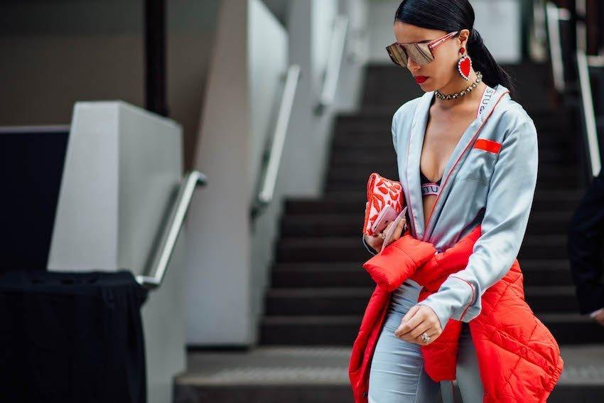 Mercedes-Bnez Fashion Week Australia