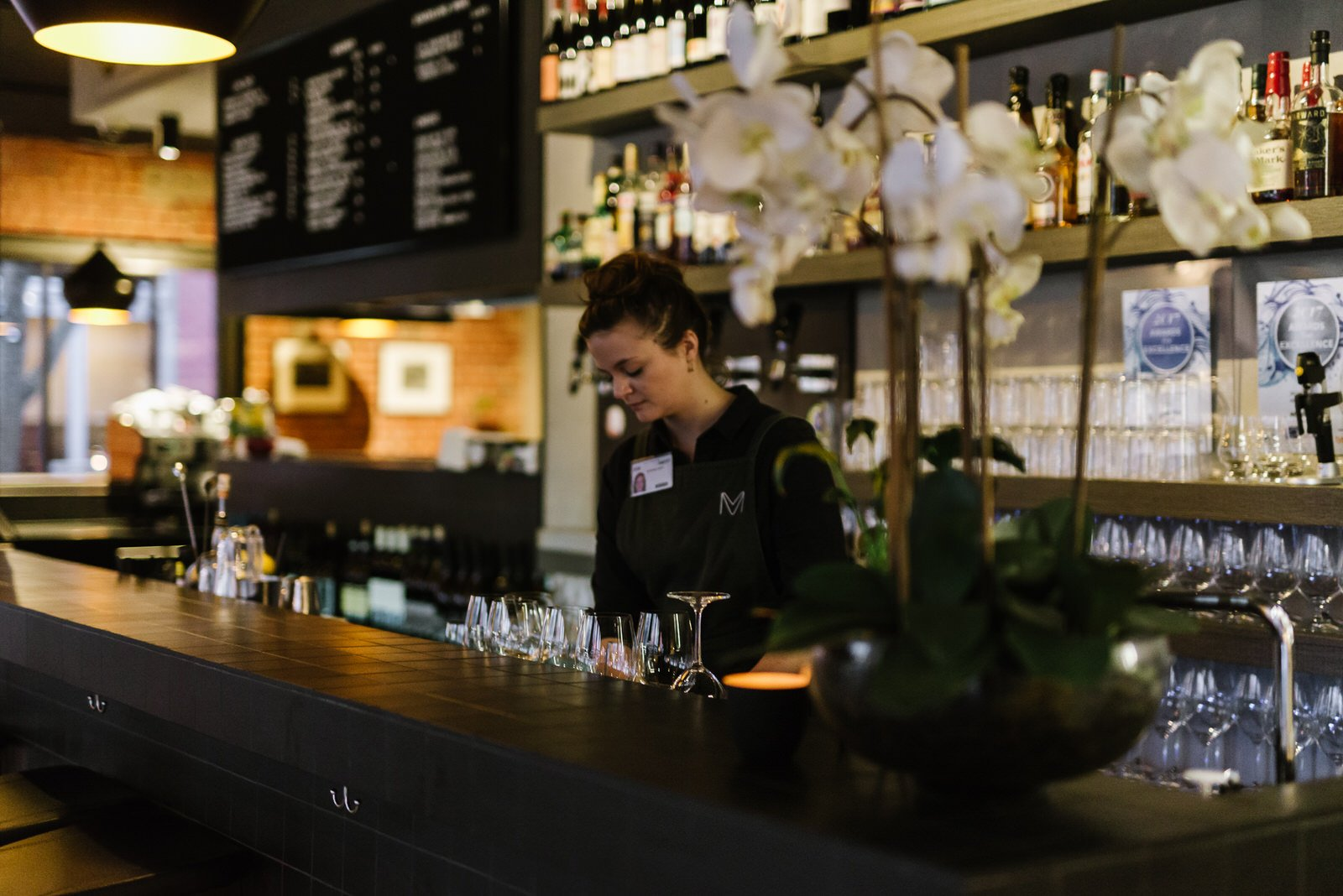 Mother Vine Bar