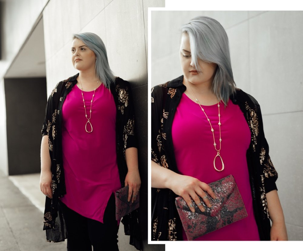 Myer Centre Style Challenge