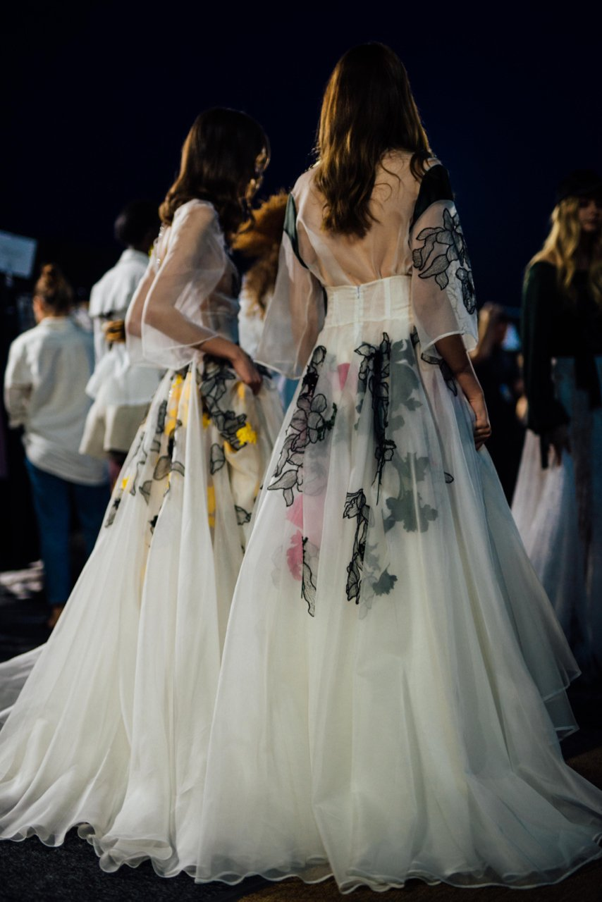 New Generation of Designers at the Telstra Perth Fashion festival 2017