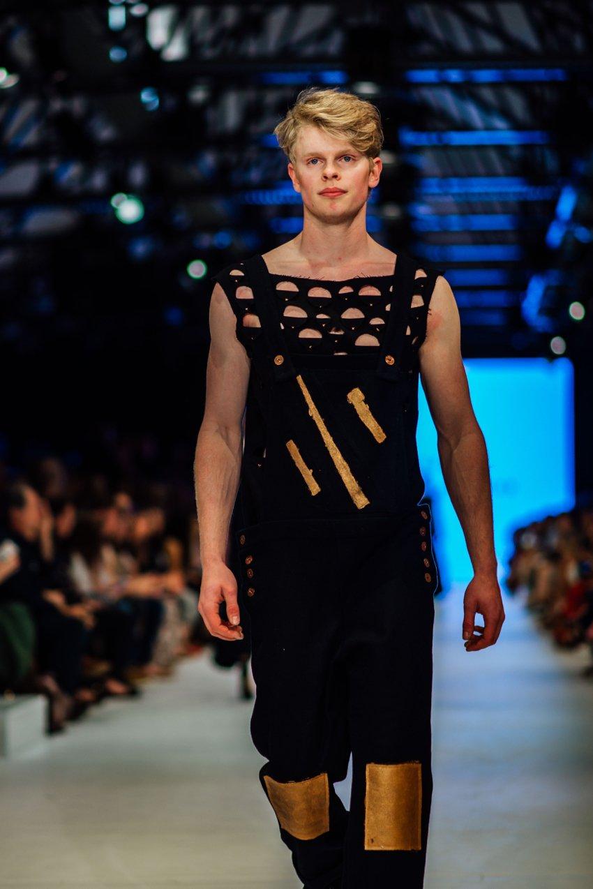 Next Gen Runway - TAfeSA - Adelaide Fashion Festival