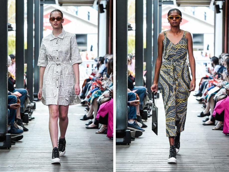 Melbourne Fashion Week - North