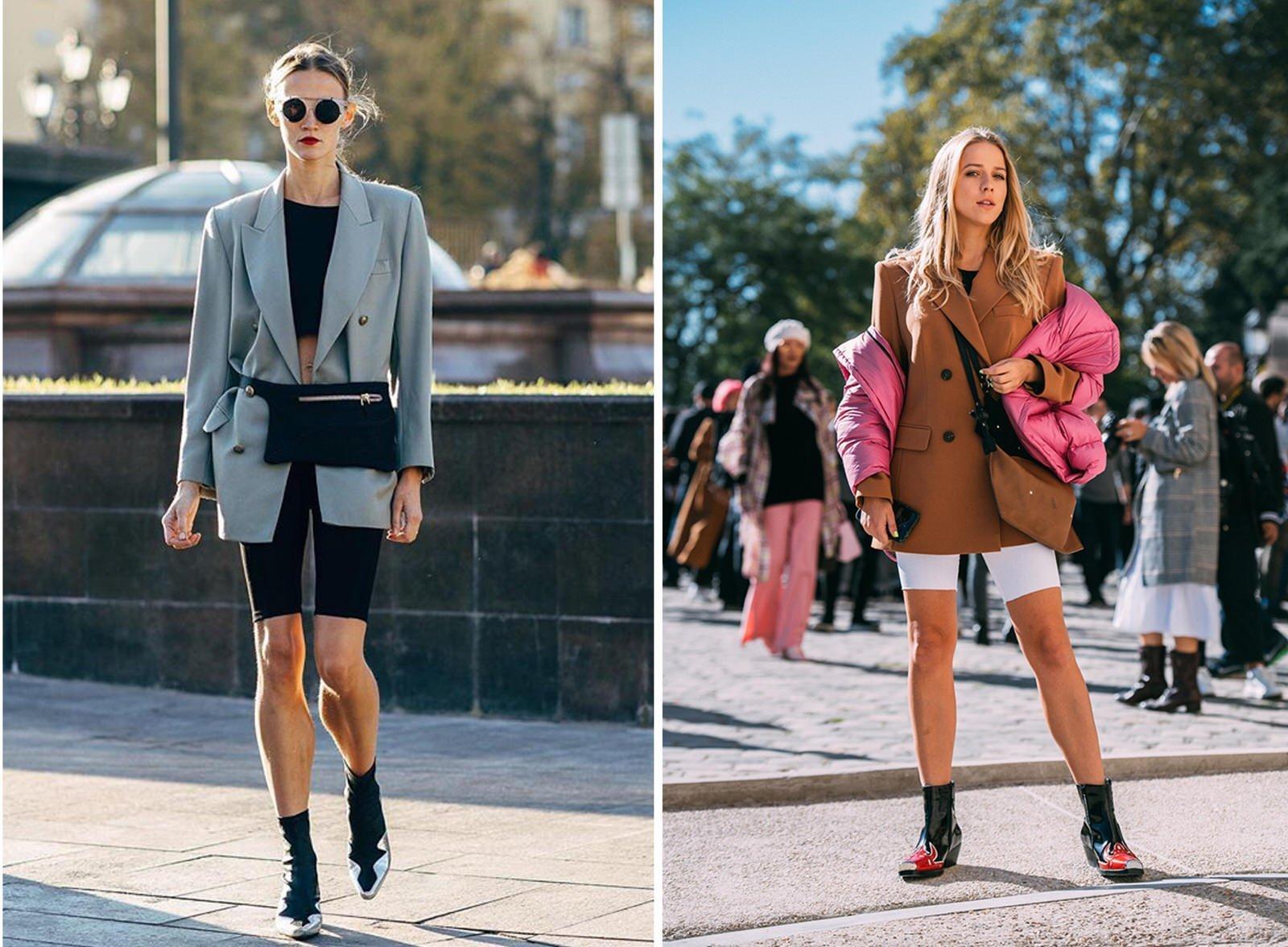 Street Trends for October