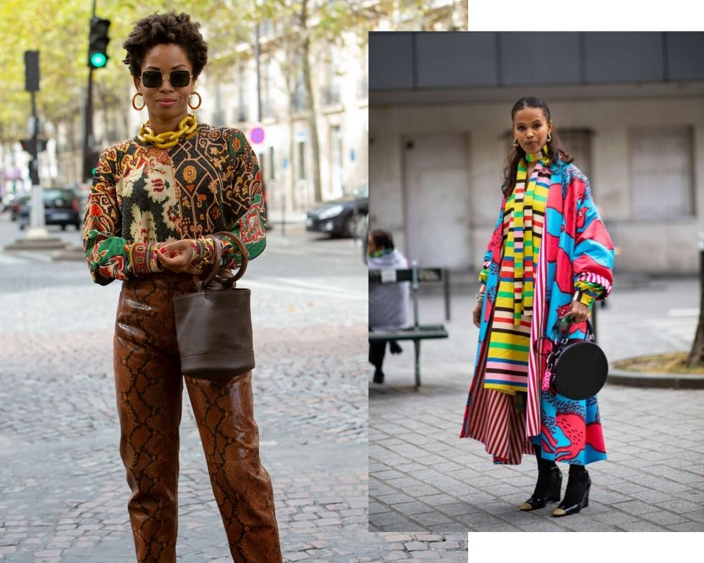 womens fashion trends from Paris Fashion Week