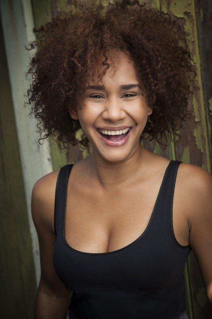 Jira Models Agency Founder, Perina Drummond