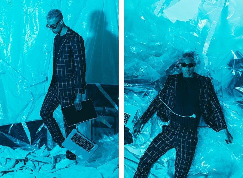 Perth Fashion Editorial