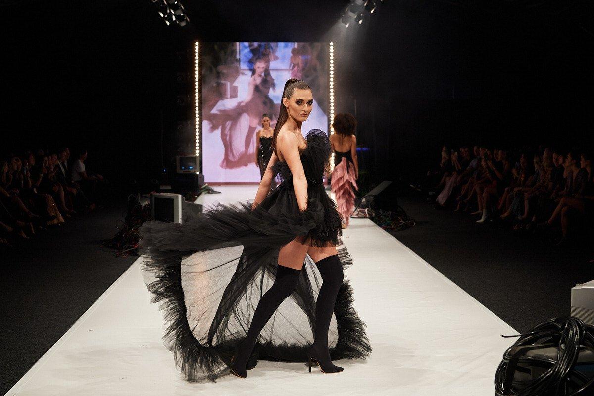 Steph Audino Perth Fashion Festival