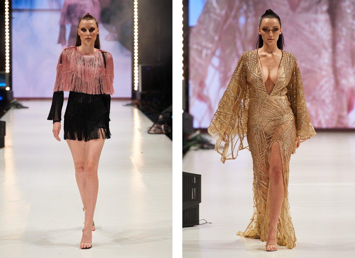 Perth Fashion Festival Designer Runway