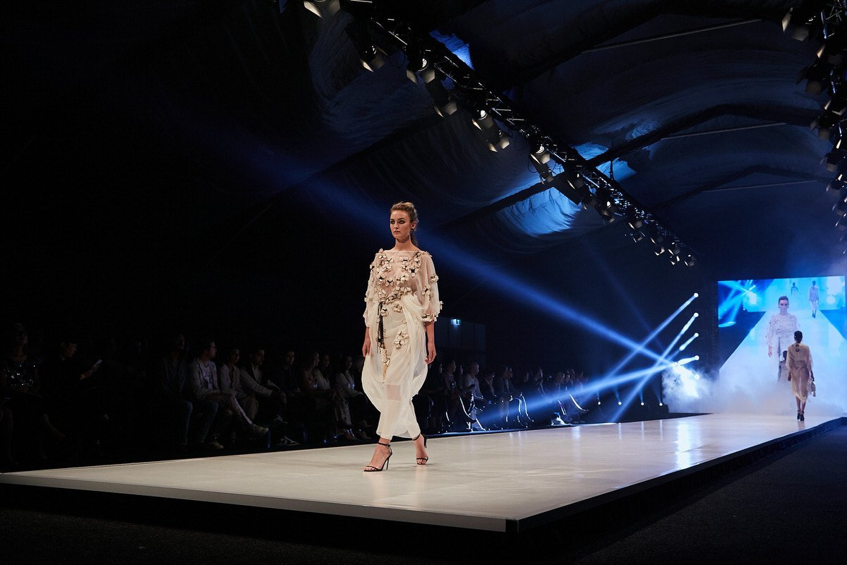 Perth Fashion Festival International Runway