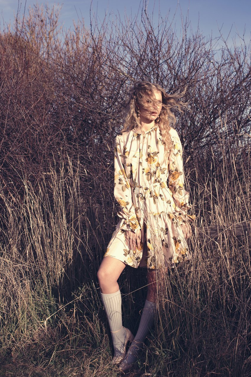 Meet The Stylist Peta Rudd
