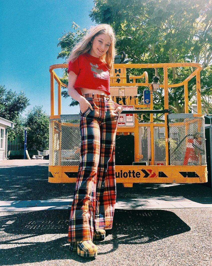 Vintage fashion style from Retro Metro