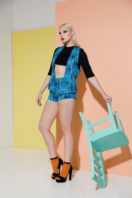 SISTA OF JAC Sustainable Fashion
