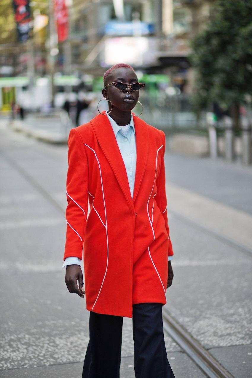 Ethical clothing - womens fashion