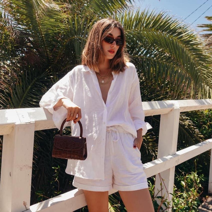 Instagrammer Carmen Grace Hamilton has a distinct style
