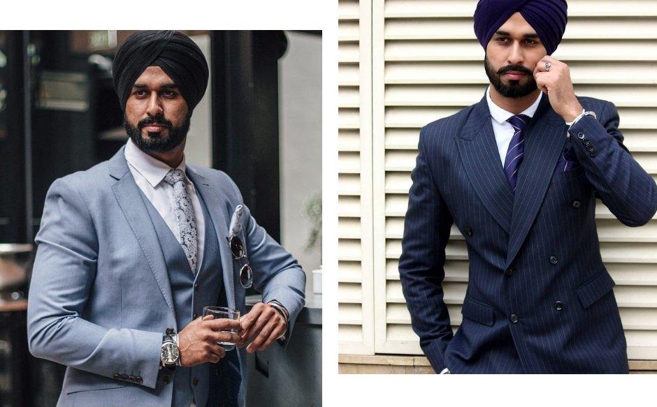 Men Style Suits