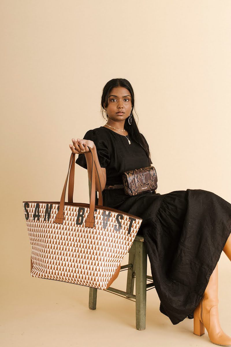 Fashion shoot by stylist Jenna Flood