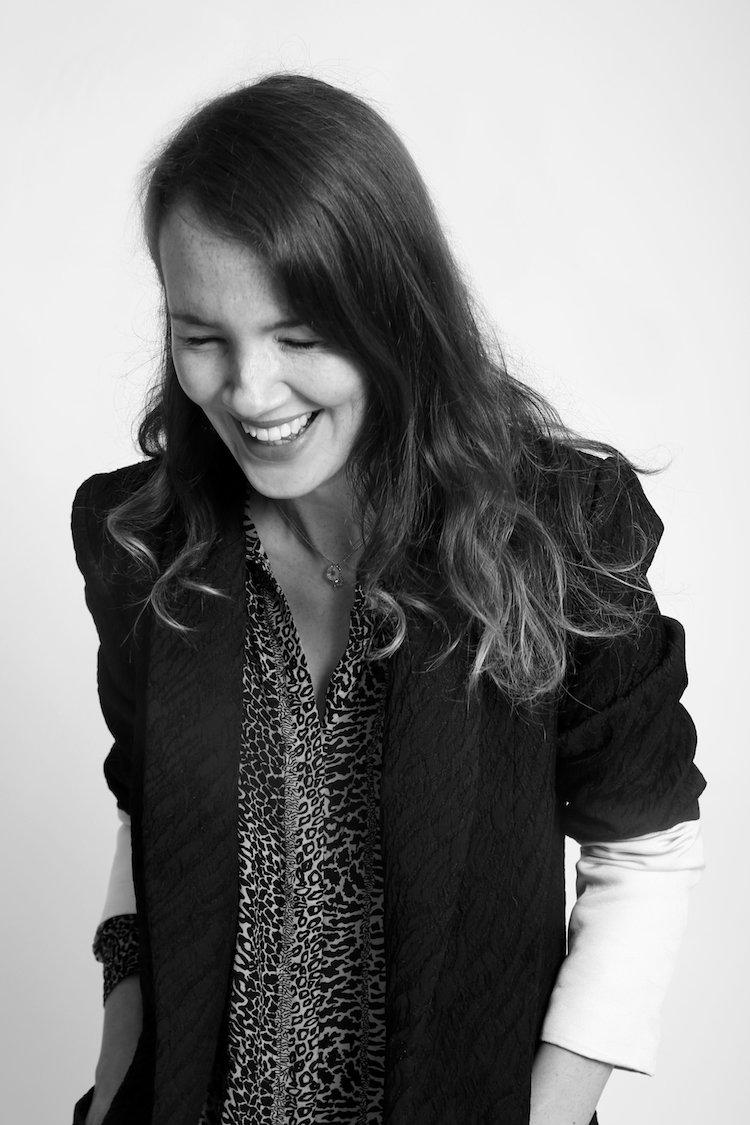 The Designer, Sophia McMahon