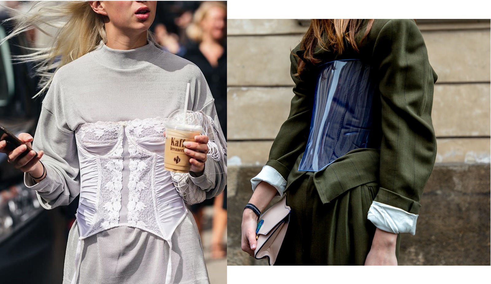 Street Style For Spring