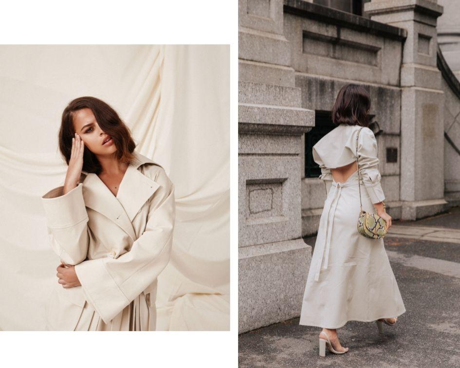 Adelaide Fashion Label Stephanie Chehade