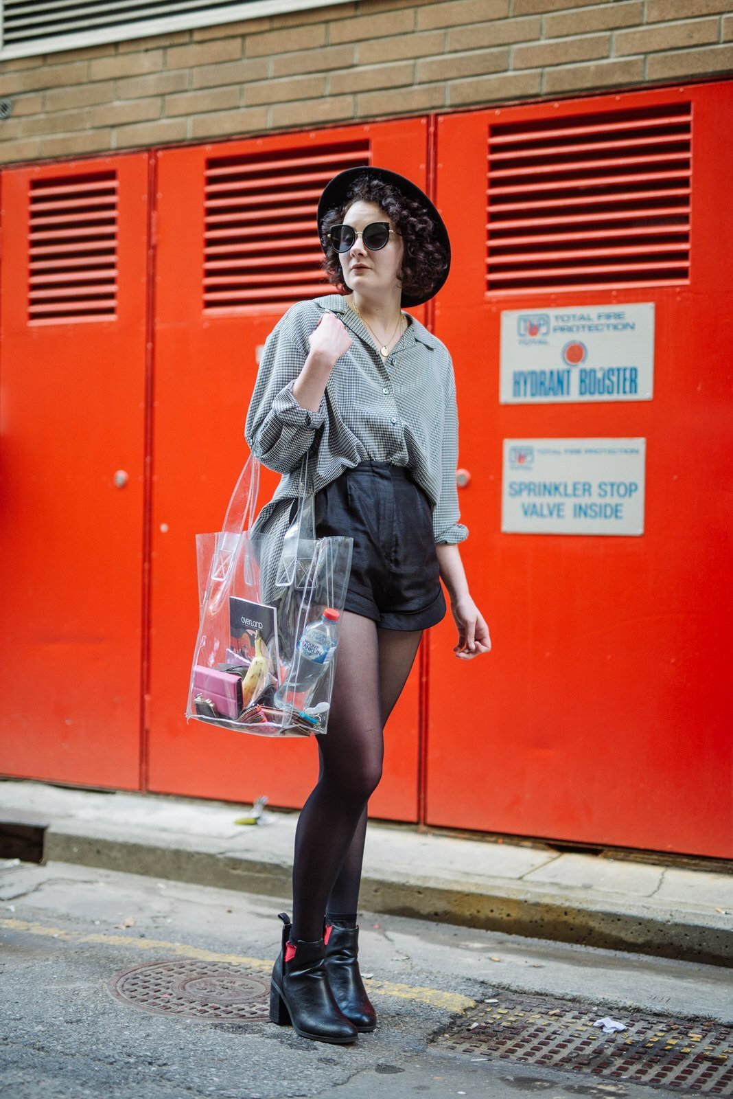 Australian Street Style Trends