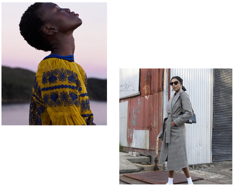 Style tips by Laurne Jones (Gold Fox Creative