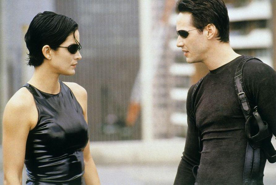 Matrix style trends