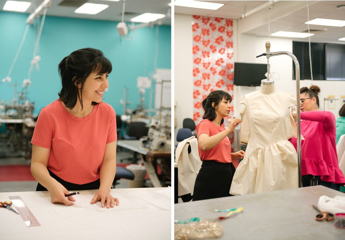 Fashion Designing Course TAFE SA