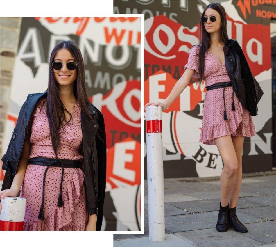 Olivia Sommariva's Tigerlily style tips for festival wear