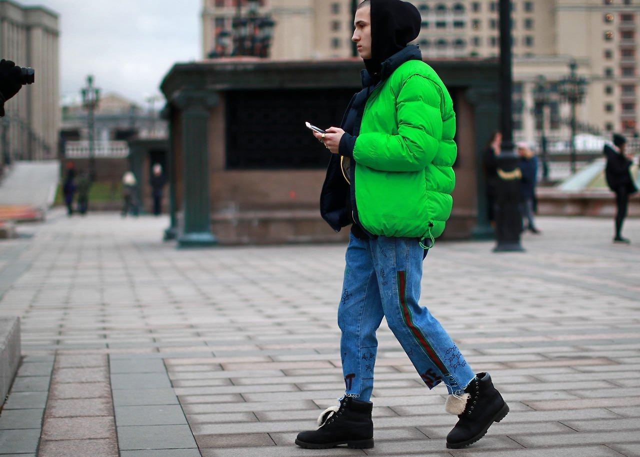 International Street Style Trends