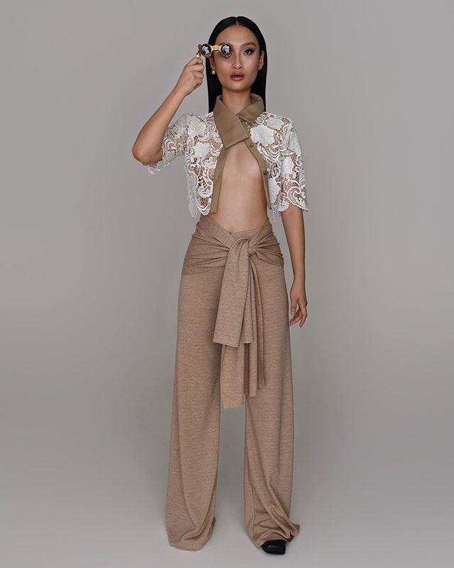 Aaizél fashion and style