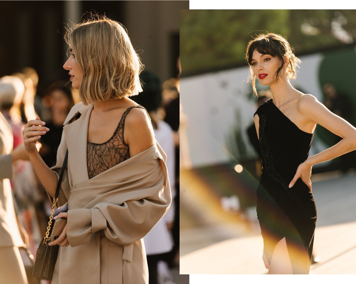 VAMFF style trends
