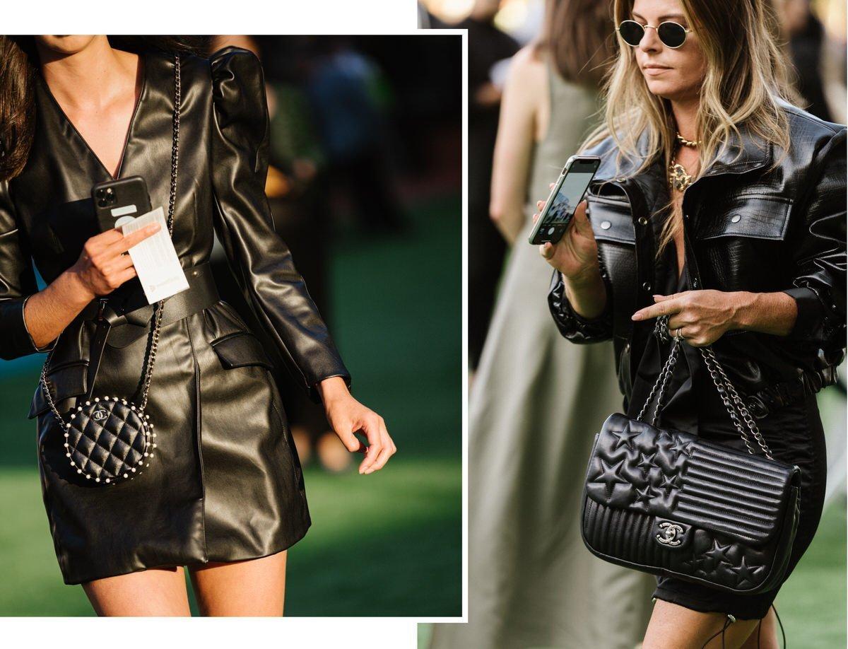 Fashion festival style