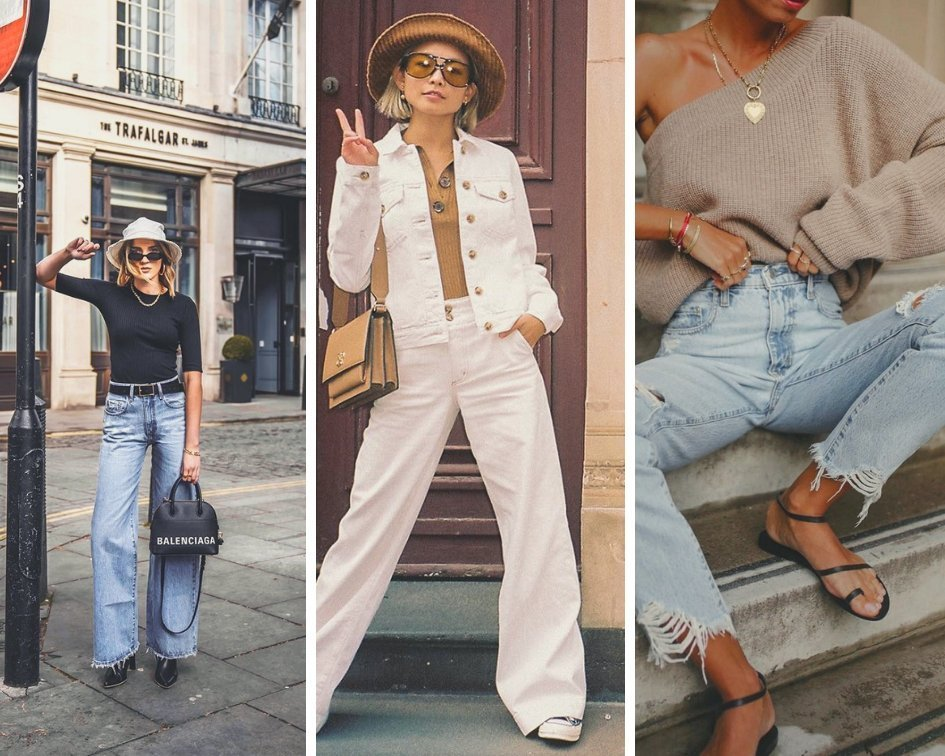 Best Store for womens fashion basics - NObody Denio