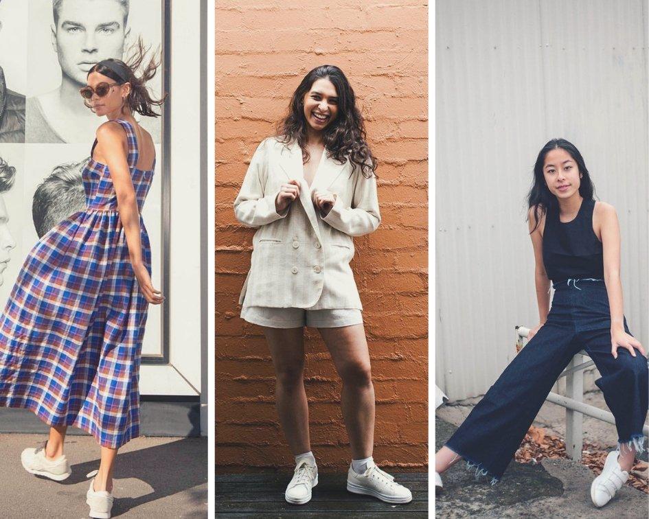 Womens fashion stores - Lagom