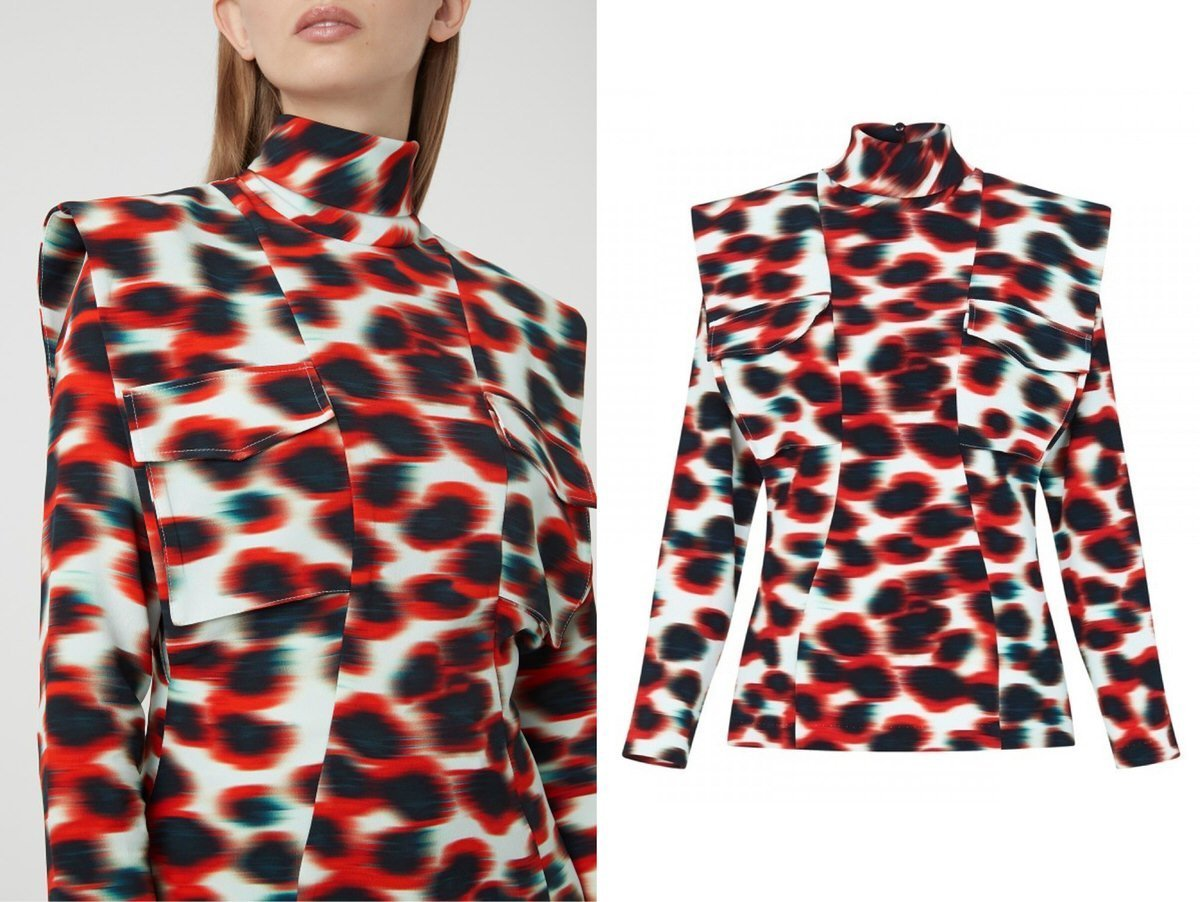 Corporate Fashion Blogs Blouse