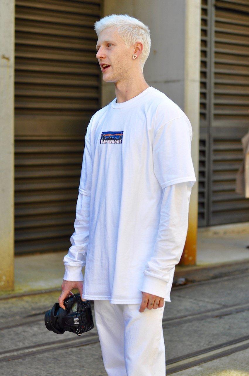 hottest trends from Mercedes-Benz Fashion Week Australia - off shoulder , echecks, white