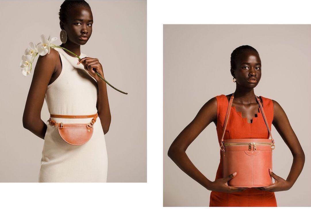 Bags by desginer label simétrie