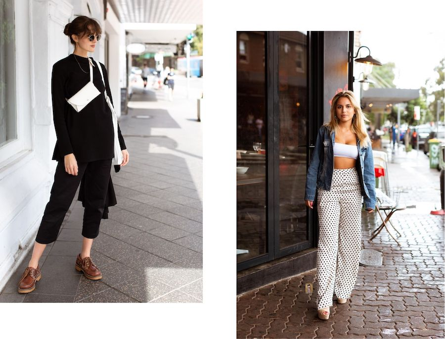 Street Style Photography by Maree Turk