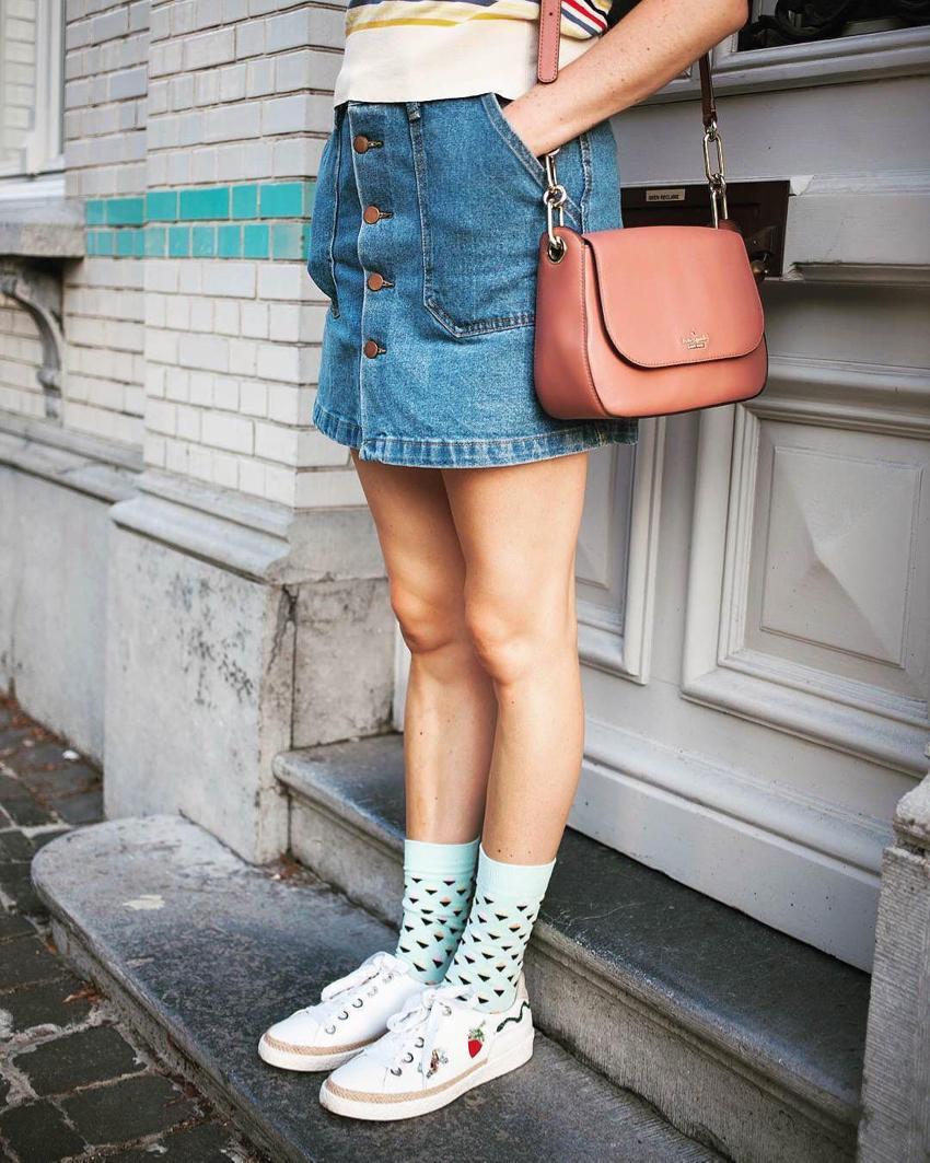 """Happy Socks.  Photo: <a href=""""https://www.instagram.com/stylingdutchman/?hl=en"""" target=""""_blank"""">Stylingdutchman</a>"""
