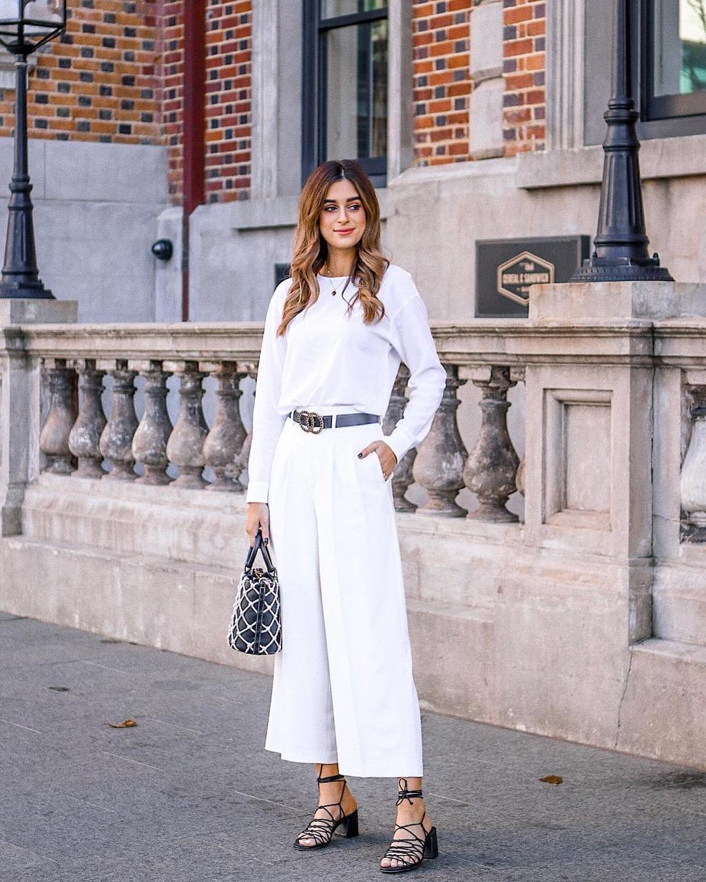 Perth: Ashleigh, Fashion Blogger, Perth.
