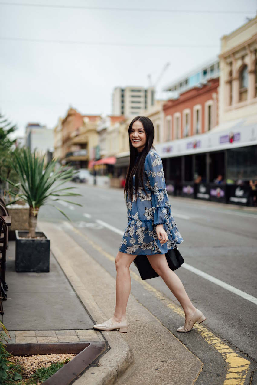 SA: Jenny Ng, State Sales Manager, photographed in Rundle St East.