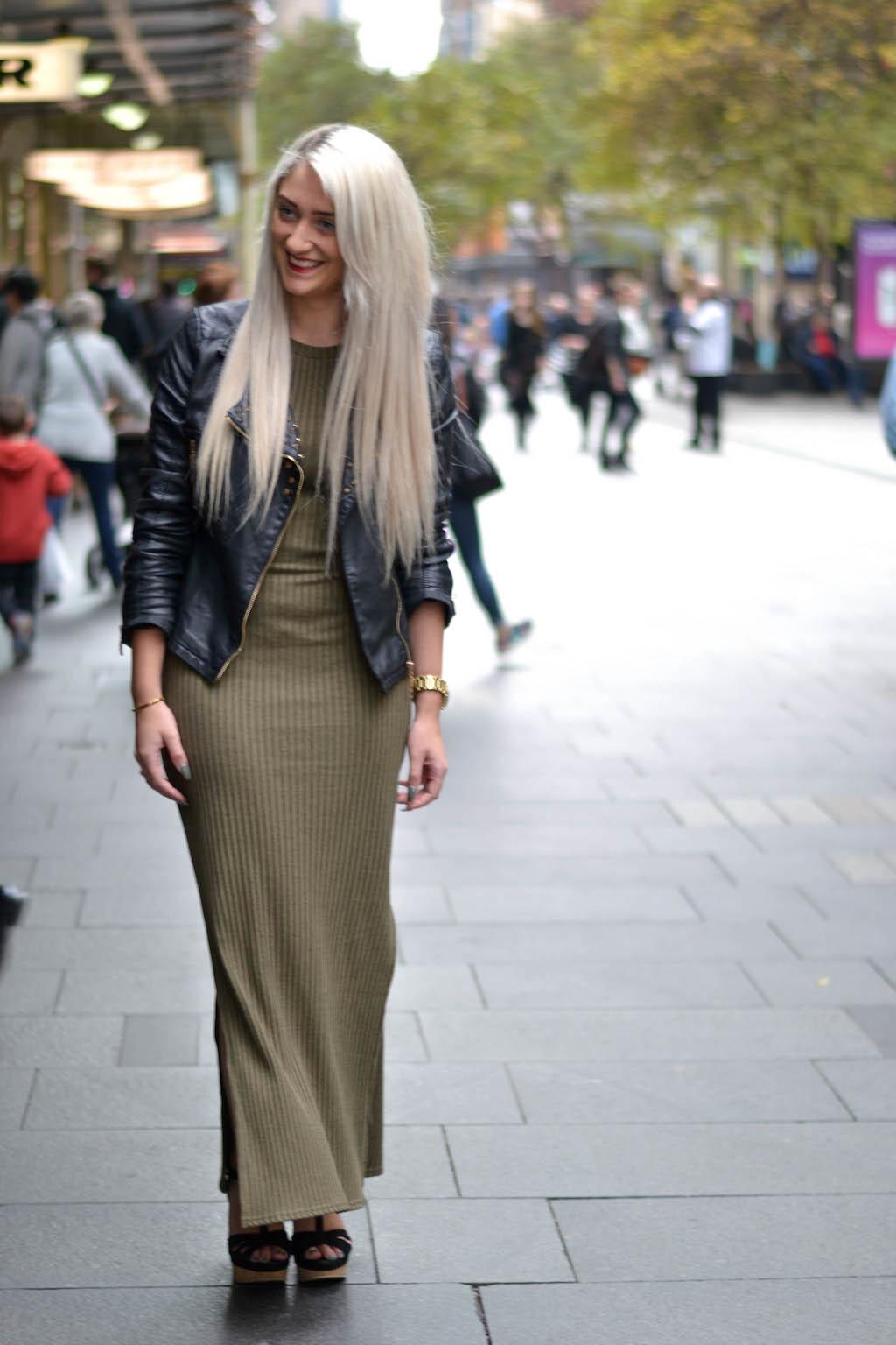 NSW: Sophie Kimber, Hiar stylist, Pitt St, Sydney. Photo: Alice Scriberras