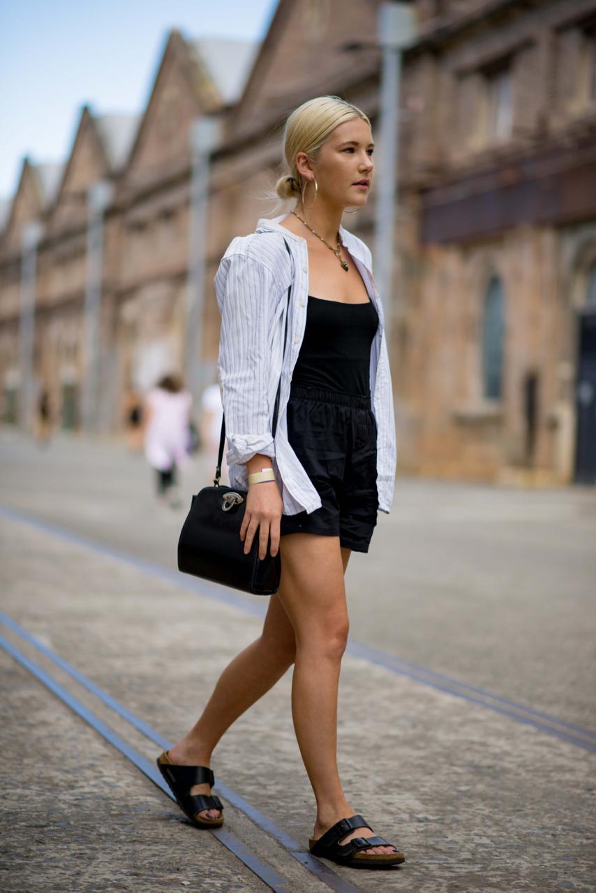 NSW: Arquette Cooke, designer, Sydney.